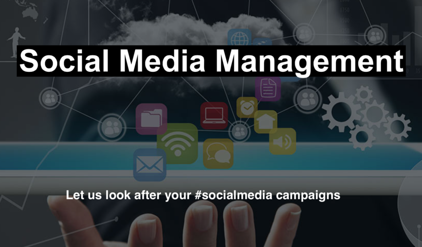 social media management australia