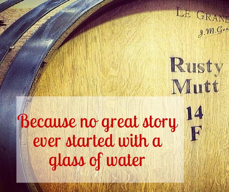 story wine memes adelaide